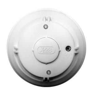 DS 195 MPXH Detector de Humo C/luz emergencia