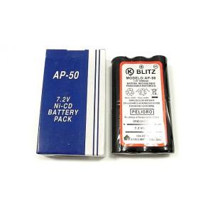 AP 50N Batería para Motorola