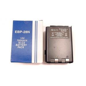 EBP 28N Batería para Alinco
