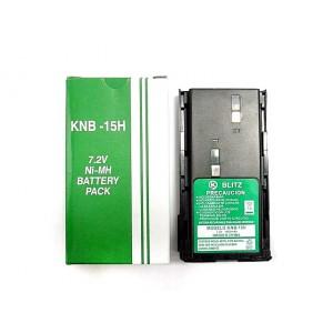 KNB 15H Batería  Para Kenwood