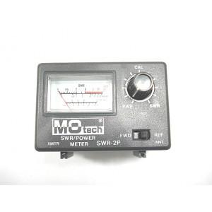 Roimetro Wattimetro para HF