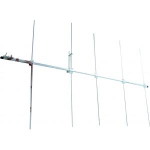 Antena direccional 5 elementos VHF EIFFEL