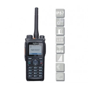 HANDY DIGITAL CON GPS PD786