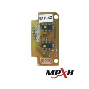 E1P4/8/16/32 MPXH Modulo de Expansión