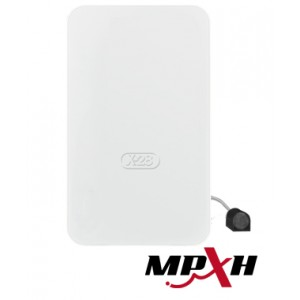 3027 MPXH Comunicador Monitoreo Audio