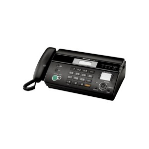 Teléfono Fax Panasonic