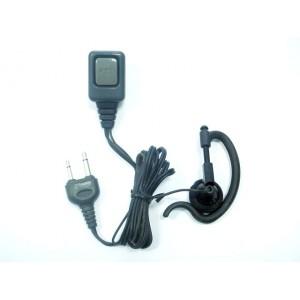 Micrófono Corbatero PY17S