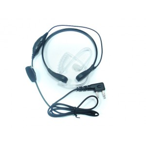 Micrófono Laringofono JH314K