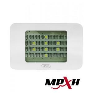 LE8 MPXH Luz emergencia 8 leds