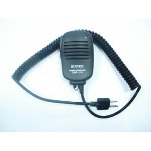 Micrófono Parlante CMP115M